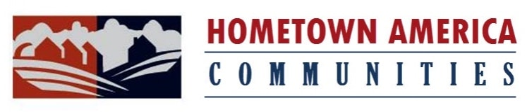 Hometown America Communities Logo